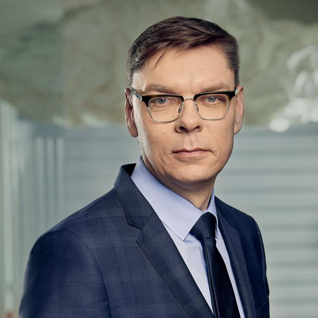 Jaromir Ciechanowicz WES.expert