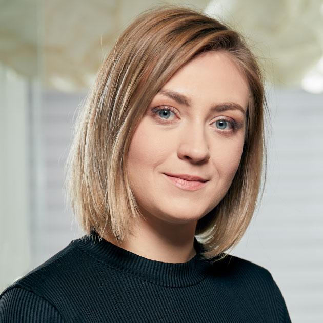 Karolina Czech WES.expert