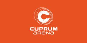 Realizacja dla CUPRUM ARENA
