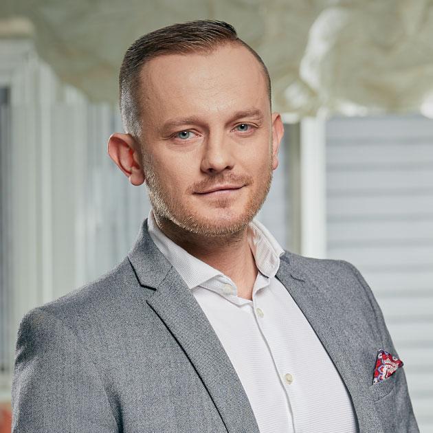 Maciej Walczowski WES.expert