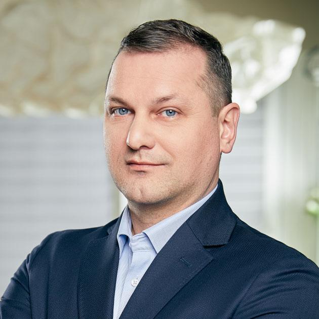 Tomasz Szewczyk WES.expert