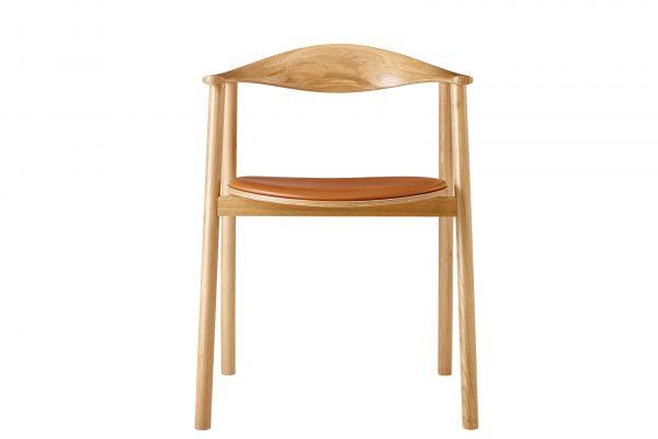 Krzesło do jadalni Swing