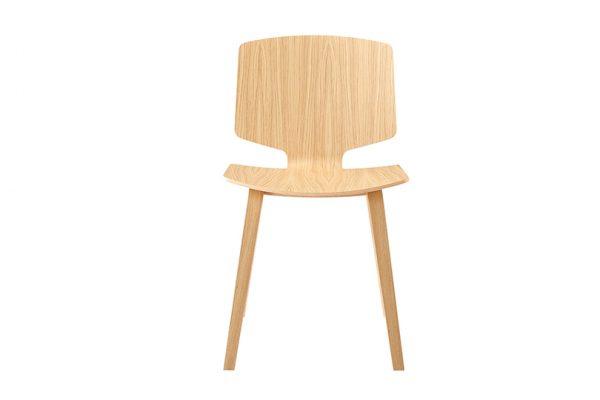Krzesło do jadalni Valby