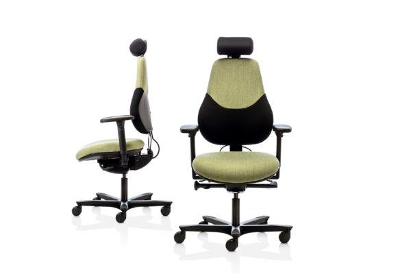 Krzesło Flo
