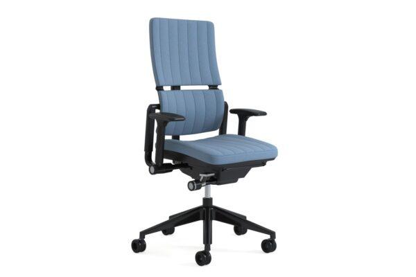 Krzesło Please – Pikowana tapicerka