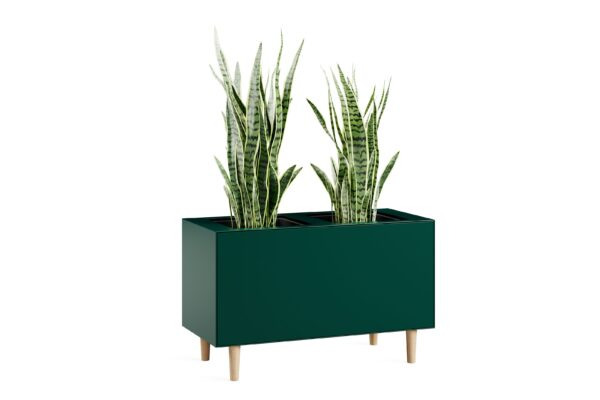 Donica Freestandind Planter