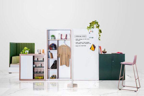 Kolekcja szafek Universal Storage