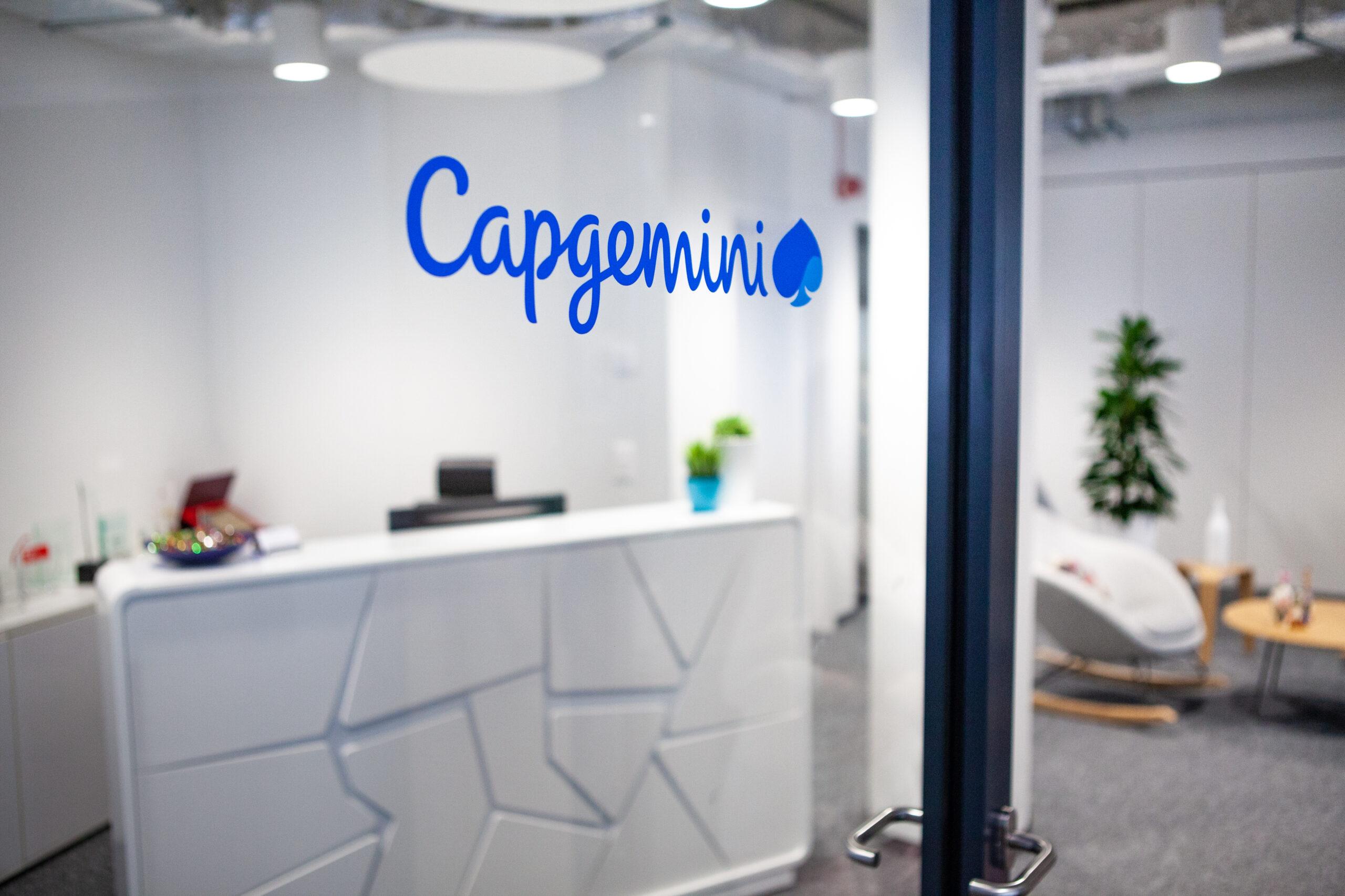 Realizacje - Capgemini Software Solutions Center